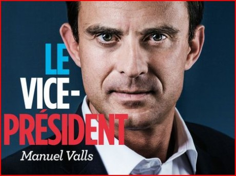 Manuel Valls est un homme dangereux