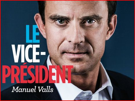 Manuel Valls est un homme dangereux (Quartiers libres)