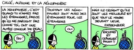 """A Marseille, des caméras et des documents ciblent explicitement """"Roms"""" et """"gens du voyage""""…"""