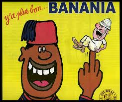 ya plus bon banania