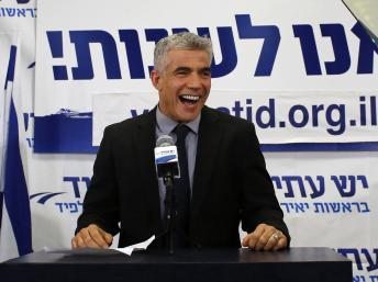 Les résultats des élections israéliennes:  ou l'évacuation de la question palestinienne