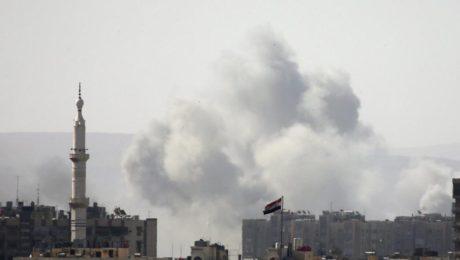 De Gaza à Yarmouk  Halte aux massacres des Palestiniens