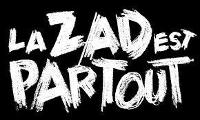 ZAD Rassemblement à Strasbourg 25 janvier 16h