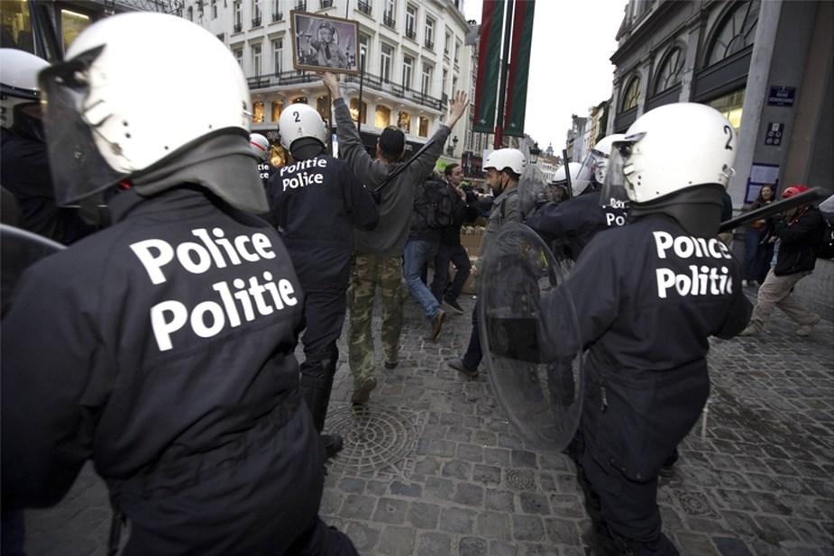 Protégée par Philippe et Castaner, la police de Macron se croit tout permis, au mépris de la loi
