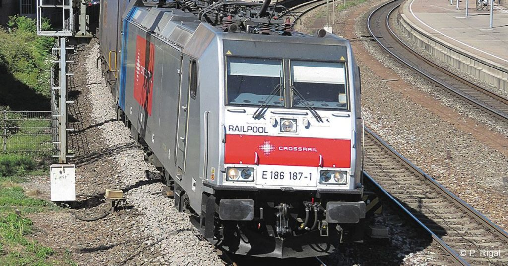 Un tunnel ferroviaire fret sous Offenburg qui rend inutile le GCO !