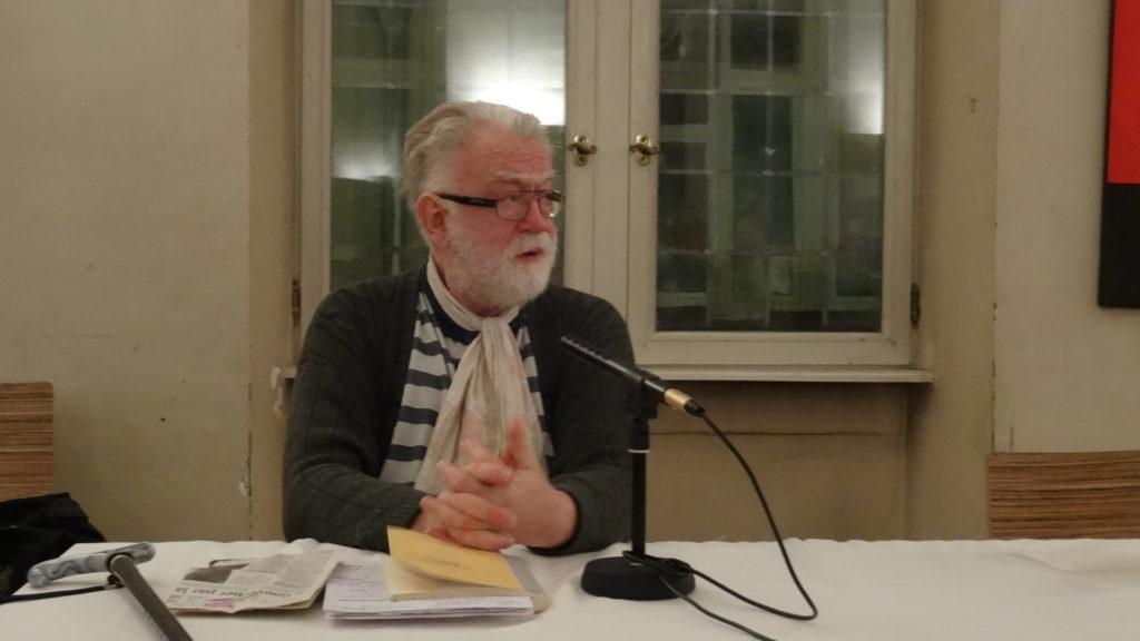 Poezibao Jean Paul Klée Une anthologie personnelle
