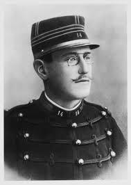 L'affaire Dreyfus vue d'Alsace, avec J-C Richez