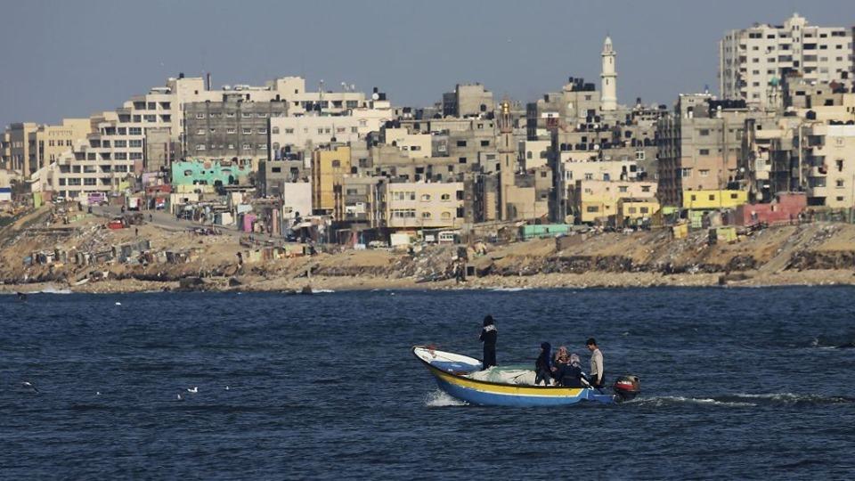 Ziad Medoukh: Gaza, une ville enfermée, mais une ville qui impressionne !
