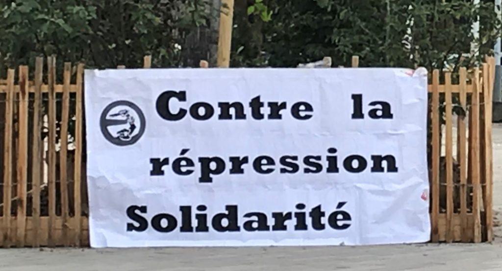 Tonio Gomez poursuivi par la justice après une réunion électorale musclée d'Alain Fontanel