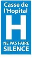 Déclaration des personnels hospitaliers médicaux et non-médicaux