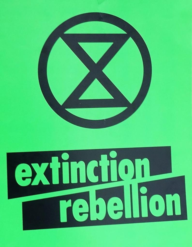 Extinction-Rébellion à Strasbourg et Fête des vendanges + GCO