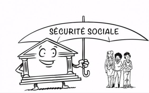 """""""Déficit de la Sécurité sociale"""", un mensonge d'Etat"""