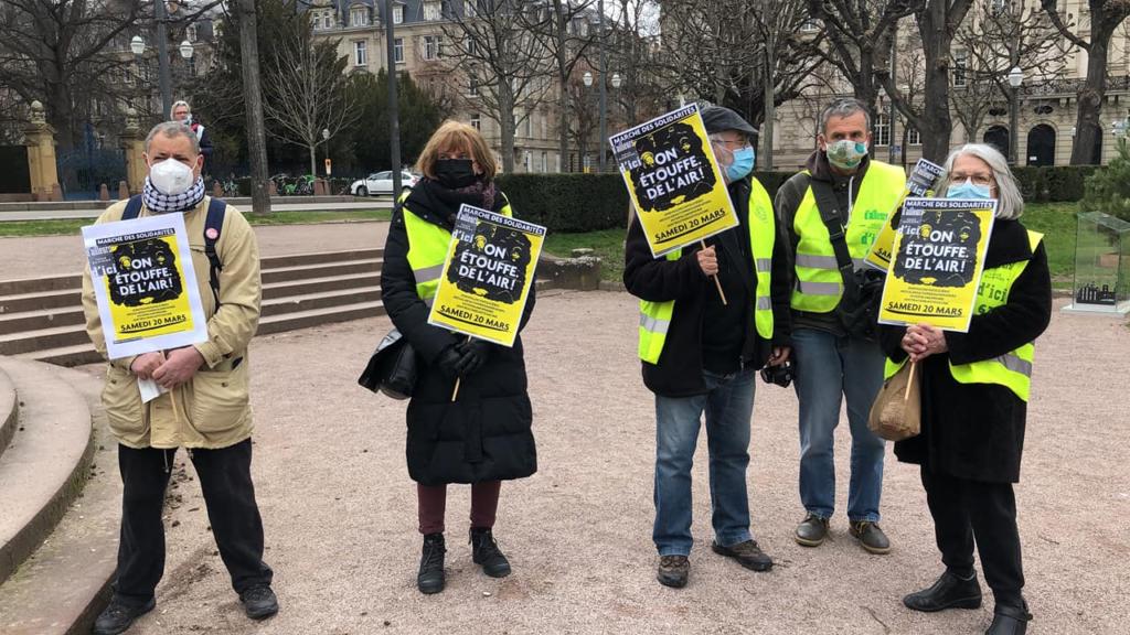 Strasbourg contre les lois liberticides