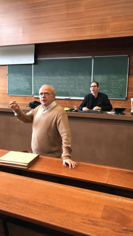 In Girum Les leçons politiques des ronds-points, par Laurent Jeanpierre