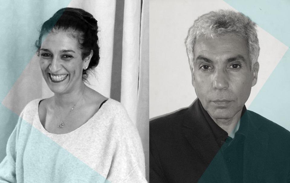 Le trauma colonial, de Karima Lazali, avec Smaïn Laacher